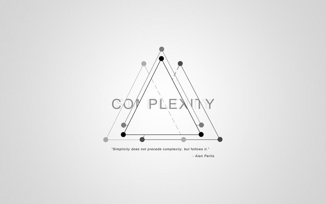 Simplexity by Twistech