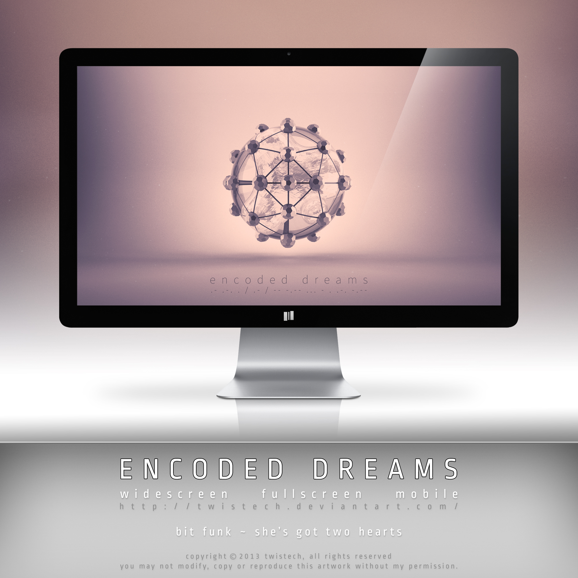 Encoded dreams by Twistech