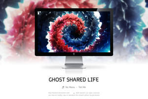 Ghost Shared Life