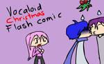 Vocaloid 31: Mistletoe
