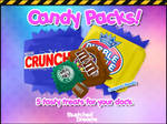 Candy Packs