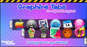 Graphire Tabs