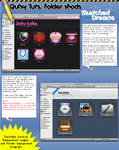 Quiky Tuts- Folder Mods