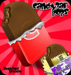 Candybar Pops- Replacement