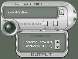 Sputnik4Coordpad by kenray