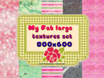 My FAB Large Textures