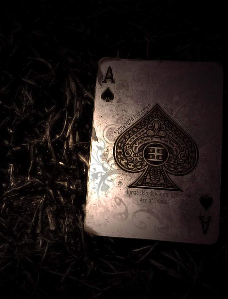 Amazing Playing Card Designs