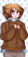 little baby chihiro