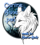 Canine Base.psd and .png