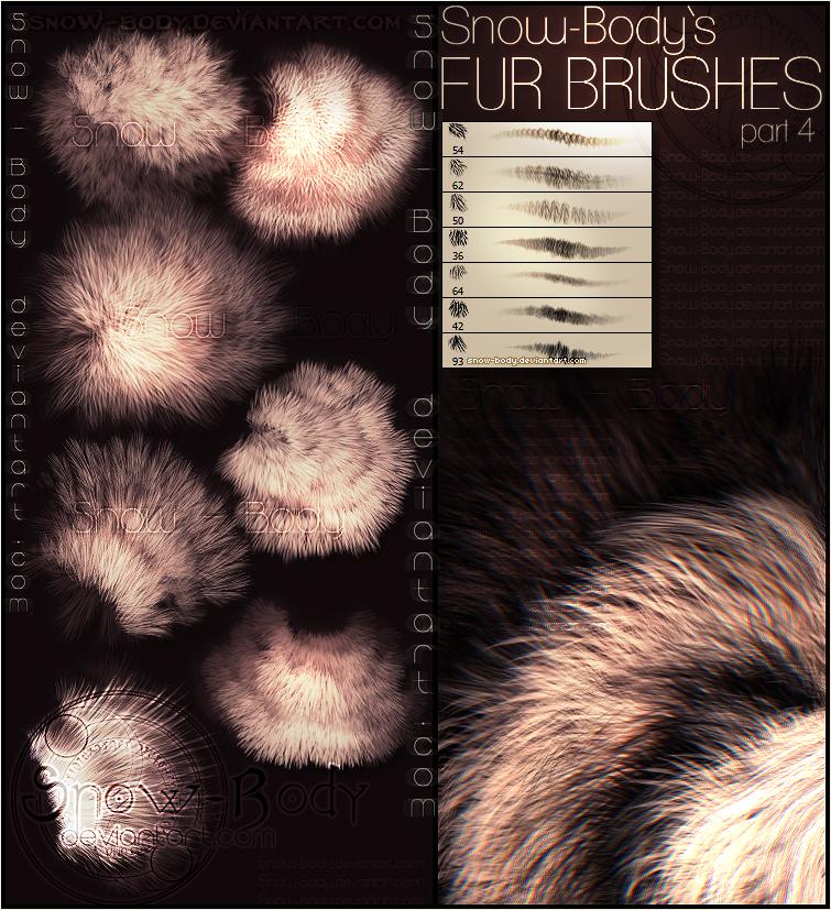Firealpaca Fur Brush