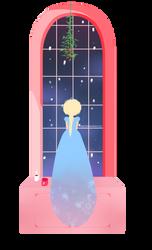 Frozen Elsa Gif by botje124