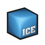 a tutorial of simple cube icon