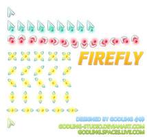 firefly - PSD by Godling-Studio