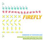 firefly - PSD