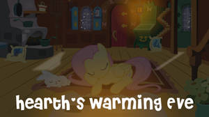 Hearth's Warming Eve by Wafflesincluded