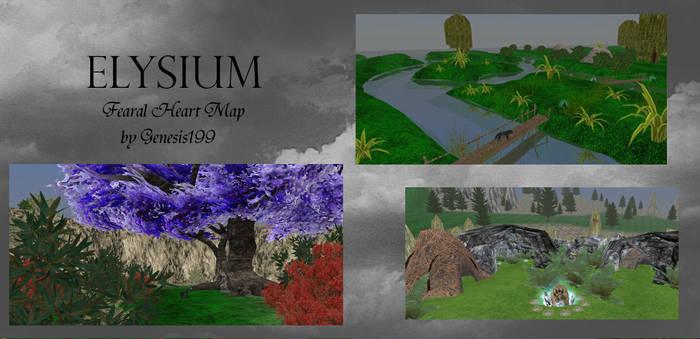 Elysium ~ FH map by Genesis199