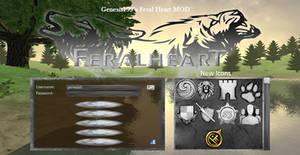 Silver Interface/GW2 Icon GUI Theme