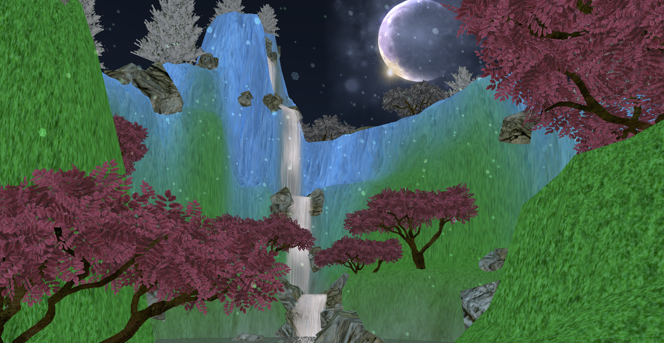 The Mountains of Melandru Map Pack by Genesis199