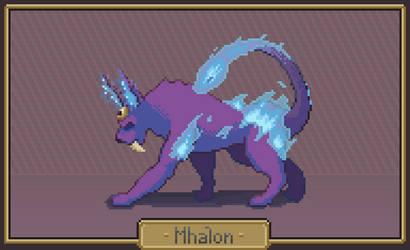 Mhalon (Animation)