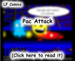 Pac Attack by LegendaryFrog