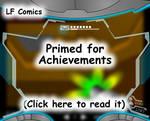 Primed for Achievements