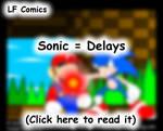 Sonic Delays