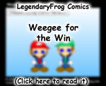 Weegee for the Win by LegendaryFrog