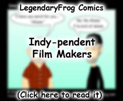 Indy-pendent Film Makers