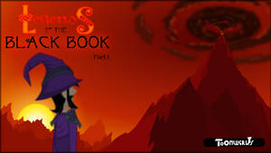 Legends of the Black Book 1 by LegendaryFrog