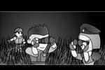 Resident Evil:  Flash Editon by LegendaryFrog