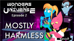 Wonders of the Universe 2