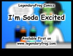 I'm Soda Excited