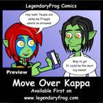 Move Over Kappa