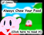 Always Chew Your Food