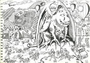 Gargoyle Mutation