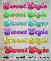 Sweet Styles by OnlyAddictionJb