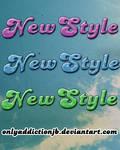 Circle Styles