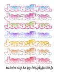 JonasBros + NewStyle's