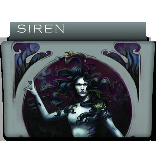 siren tv show