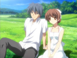 Clannad by Satinels