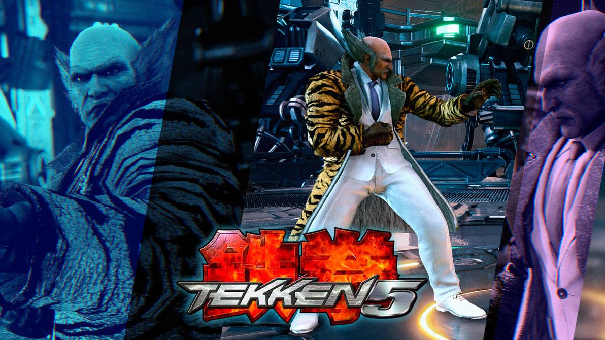tekken 5 inspired heihachi mishima by mattplara on deviantart tekken 5 inspired heihachi mishima by