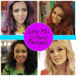 Little Mix Photopack 002