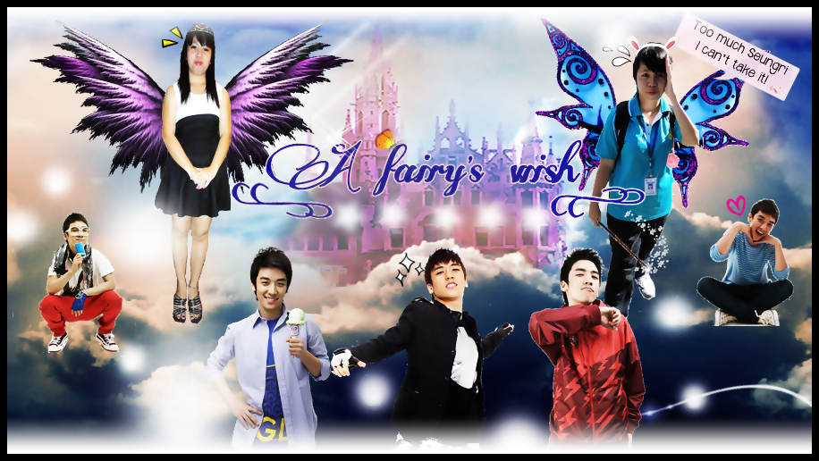 A Fairy's Wish by Elfaireneel93