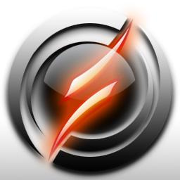 Flaming Winamp