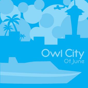 Owl city of june - photo#3