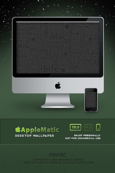 AppleMatic