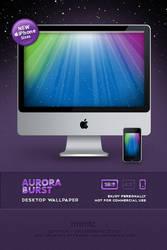 Aurora Burst