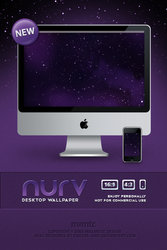 NURV Wallpaper Pack