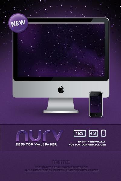 NURV Wallpaper Pack by mgilchuk