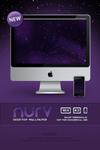 NURV Wallpaper Pack